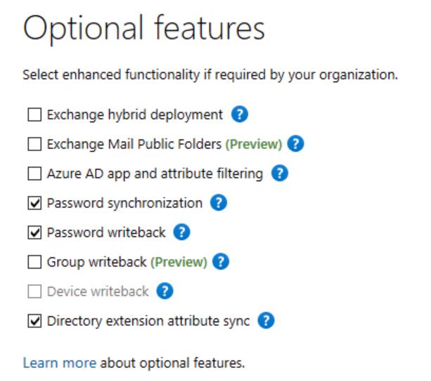 Azure AD Dynamic Group Membership on Custom attributes –