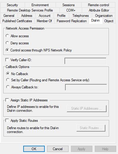 Azure P2S VPN with MFA –